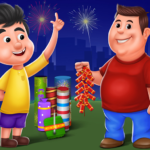 Diwali Cracker Simulator 2019 4.03 (MOD, Unlimited Money)
