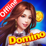 Domino Offline ZIK GAME 1.3.0(MOD, Unlimited Money)