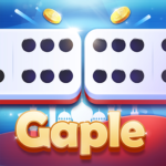 Domino  gaplek  gaple  qiuqiu remi  bandar samgong 1.3.22 APK (MOD, Unlimited Money)