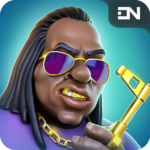 Downtown Gangstas: Gangster City – Hood Wars 0.3.81 APK (MOD, Unlimited Money)