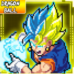 Dragon Ball : Z Super Goku Battle 1.0.1 APK (MOD, Unlimited Money) 1.0.1