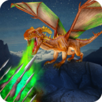 Dragon Hunting Attack 2019: World Survival Battle 1.1.4 APK (MOD, Unlimited Money)