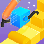 Draw Climber 1.11.08 (MOD, Unlimited Money)