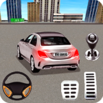 Drive Multi-Level: Classic Real Car Parking 🚙 1.0 APK (MOD, Unlimited Money)