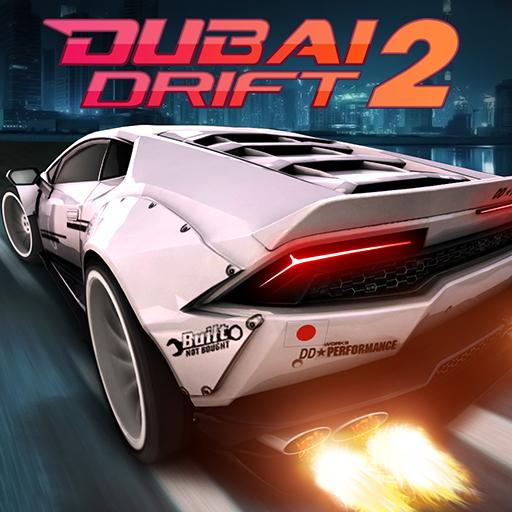 Dubai Drift 2 2.5.3 APK (MOD, Unlimited Money)