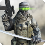 Earth Protect Squad: Third Person Shooting Game 2.09.64  APK (MOD, Unlimited Money)