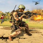 Encounter Strike:Real Commando Secret Mission 2020 v   1.1.9 (MOD, Unlimited Money)