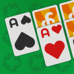 FLICK SOLITAIRE – FLICKING GREAT NEW CARD GAME 1.00.08 APK (MOD, Unlimited Money)