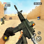FPS Commando Secret Mission – Free Shooting Games 4.7 (MOD, Unlimitoney) ed M