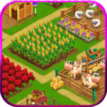Farm Day Village Farming: Offline Games 1.2.30 APK (MOD, Unlimited Money)
