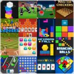 Feenu Offline Games (40 Games in 1 App) 2.2.5 APK (MOD, Unlimited Money)
