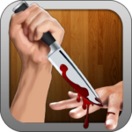Finger Roulette (Knife Game) 1.0.34APK (MOD, Unlimited Money)