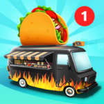 Food Truck Chef™ 🍕Cooking Games 🌮Delicious Diner 1.8.7 APK (MOD, Unlimited Money)