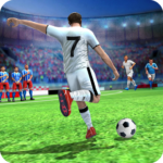 Football Soccer League 1.19 APK (MOD, Unlimited Money)