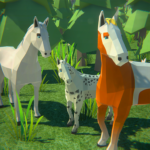 Forest Horse Simulator – 3D Game Online Sim 1.10 APK (MOD, Unlimited Money)