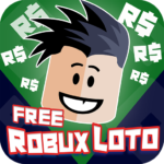 Free Robux Loto 1.12 APK (MOD, Unlimited Money)