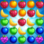 Fruits Mania : Elly's travel 21.0406.09 (MOD, Unlimited Money)