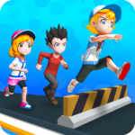 Fun Run Parkour Race 3D 1.0.b12 APK (MOD, Unlimited Money)