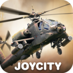 GUNSHIP BATTLE: Helicopter 3D 2.7.83 APK (MOD, Unlimited Money)