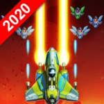Galaxy Invaders: Alien Shooter 1.10.3 APK (MOD, Unlimited Money)