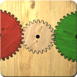 Gears logic puzzles 194  APK (MOD, Unlimited Money)
