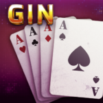 Gin Rummy Online – Free Card Game 1.1.5(MOD, Unlimited Money)