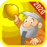 Gold Miner – Classic Game 2.5.18  APK (MOD, Unlimited Money)