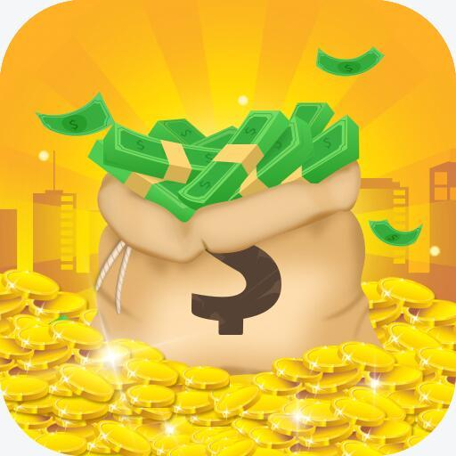 Gold Win – Mega Rewards 2.4 APK (MOD, Unlimited Money)