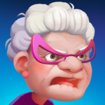 Granny Legend 1.1.4 APK (MOD, Unlimited Money)