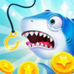 Happy Fisher – go fishing 1.0.5 APK (MOD, Unlimited Money)