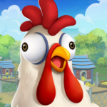 Happy Town Farm: Farming Game 0.20.5 APK (MOD, Unlimited Money)