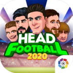 Head Football LaLiga 2020 – Skills Soccer Games 6.2.5 (MOD, Unlimited Money)