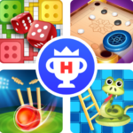 Hello Play : Real-Time Multiplayer Indian games 200.10 APK (MOD, Unlimited Money)