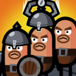 Hero Factory – Idle Factory Manager Tycoon 2.10.5 APK (MOD, Unlimited Money)