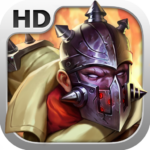 Heroes Charge HD 2.1.253 APK (MOD, Unlimited Money)