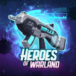 Heroes of Warland – Party shooter with hero RPG! 1.8.2 APK (MOD, Unlimited Money)