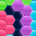 Hexa Block Puzzle 1.88  (MOD, Unlimited Money)