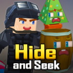 Hide and Seek 1.8.5 APK (MOD, Unlimited Money)