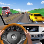 Highway Car Racing 2020: Traffic Fast Racer 3d 2.17 APK (MOD, Unlimited Money)
