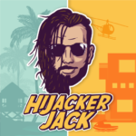 Hijacker Jack – Famous. Rich. Wanted. 2.2 APK (MOD, Unlimited Money)