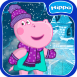 Hippo's tales: Snow Queen 1.2.0 APK (MOD, Unlimited Money)