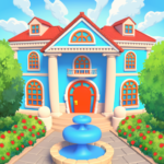Home Design : Miss Robins Home Makeover Game 1.16 APK (MOD, Unlimited Money)