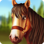 Horse Hotel – be the manager of your own ranch! 1.8.2.153 APK (MOD, Unlimited Money)