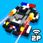 Hovercraft: Takedown 4.1.3 APK (MOD, Unlimited Money)