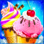 Ice Cream Cooking – Chef 1.0.9 APK (MOD, Unlimited Money)