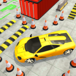 Ideal Car Parking Game: New Car Driving Games 2019 8 APK (MOD, Unlimited Money)
