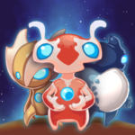 Idle Alien 109 APK (MOD, Unlimited Money)