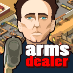 Idle Arms Dealer Tycoon – Build Business Empire 1.5.3 APK (MOD, Unlimited Money)