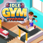 Idle Fitness Gym Tycoon – Workout Simulator Game 1.5.3 APK (MOD, Unlimited Money)