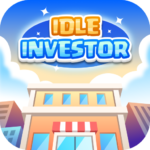Idle Investor – Best idle game 2.3.1(MOD, Unlimited Money)